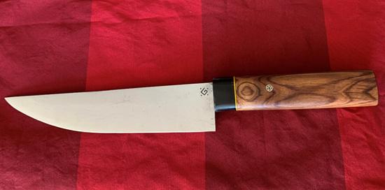 Couteau chef d'enfer